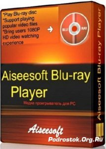 Aiseesoft Blu-ray Player 6.2.36 Portable