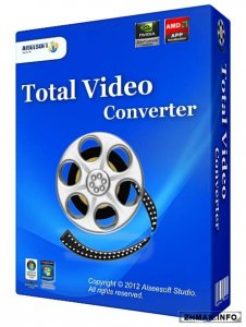Aiseesoft Total Video Converter Platinum 7.1.26.20881 + Rus