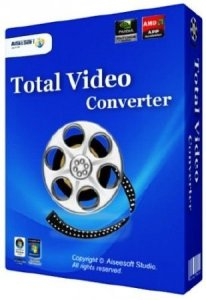 Aiseesoft Total Video Converter Platinum 7.1.26.20881 Rus Portable