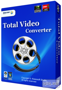 Aiseesoft Total Video Converter Platinum 7.1.26.20881 + Russian