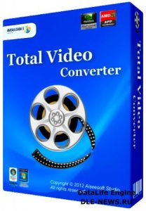 Aiseesoft Total Video Converter Platinum 7.1.26 (2014) (RUS,ENG)