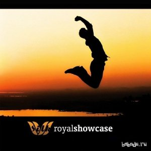 Ad Brown & Jayeson Andel - Silk Royal Showcase 229 (2014-02-20)