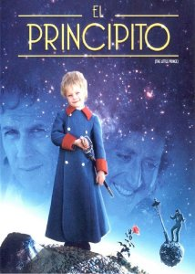 Маленький принц / The Little Prince (1974) DVDRip