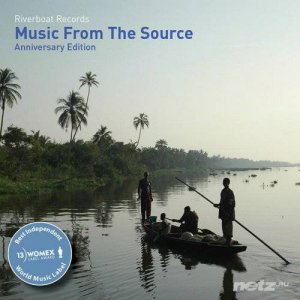 VA - Music from the Source (2014)