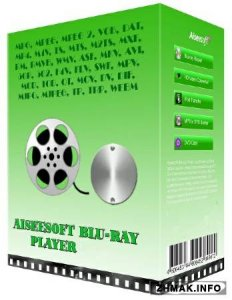 Aiseesoft Blu-ray Player 6.2.50.22938 + Rus
