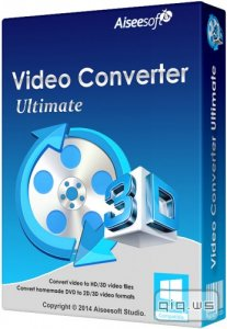 Aiseesoft Video Converter Ultimate 7.2.28 + Rus