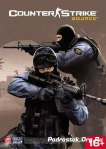 Counter-Strike: Source v.81 (2014/Rus/Eng/RePack by Se7enKills)