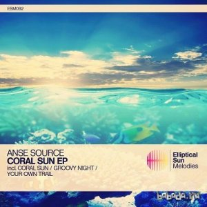 Anse Source - Coral Sun (2014)