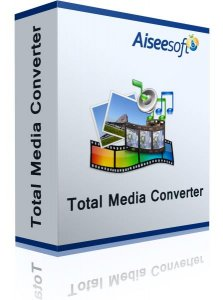 Aiseesoft Total Media Converter Platinum 6.3.50.23355 DC 31.03.2014
