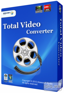 Aiseesoft Total Video Converter Platinum 7.1.28 Portable by Invictus