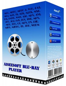 Aiseesoft Blu-ray Player 6.2.58 + RUS