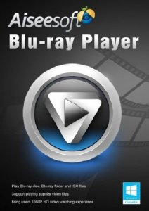 Aiseesoft Blu-ray Player 6.2.58 (2014) Multi,Rus