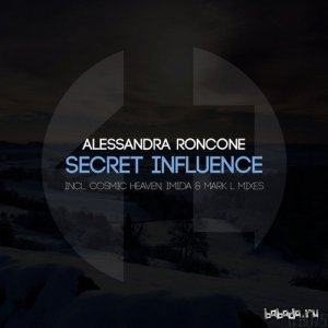 Alessandra Roncone - Secret Influence
