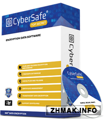 CyberSafe Top Secret Ultimate 2.2.22 Ml/RUS