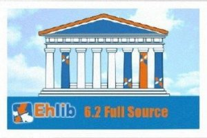 EhLib 6.2 Full Source