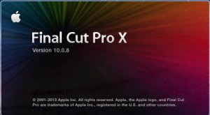 Apple Final Cut Pro X 10.0.8 with Motion 5 v5.0.7 AC  OSX