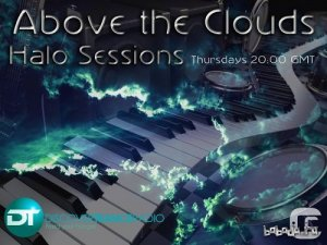 Above the Clouds - Halo Sessions 156 (2014-07-31) (SBD)