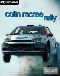 Colin McRae Rally Remastered (2014/ENG/MULTI5) SKIDROW