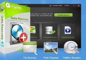 Amigabit Data Recovery Enterprise 2.0.6.0 RePack by YgenTMD