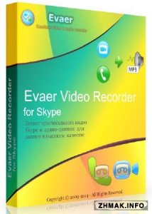 Evaer Video Recorder for Skype 1.5.8.12
