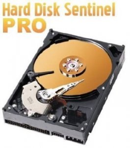 Hard Disk Sentinel Pro 4.50 Build 6845 (2014) RePack by D!akov