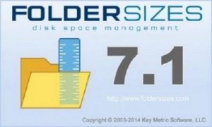 FolderSizes 7.1.84 Enterprise Edition Portable by bumburbia