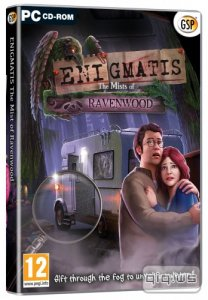 Enigmatis: The Mists of Ravenwood - Collectors Edition (2013/RUS/ENG/MULTI9)