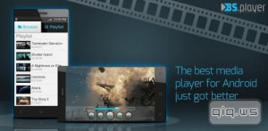 BSPlayer Full 1.17.170 (2014/RUS/Android)