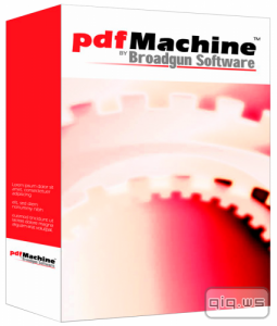 Broadgun pdfMachine Ultimate 14.71