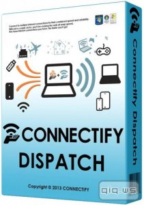 Connectify Dispatch Pro 9.0.3.32290 Final (Includes Connectify Hotspot PRO)