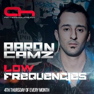 Aaron Camz - Low Frequencies 036 (2014-08-14)
