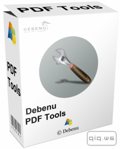 Debenu PDF Tools Professional 3.1.0.18 Final (+ Portable)