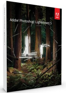 Adobe Photoshop Lightroom 5.6 WITH Lightroom Presets Collection