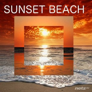 VA - Sunset Beach (2014)