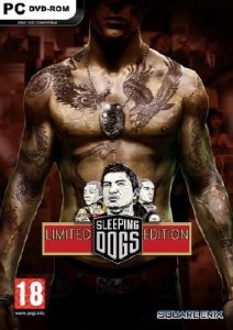 Sleeping Dogs Limited Edition + All DLC (2012/RUS/ENG/SteamRip by R.G.Games)