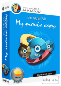 DVDFab 9.1.6.4 Final RePacK & Portable by KpoJIuK