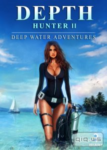 Depth Hunter 2 (2014/RUS/ENG/MULTI6) SKIDROW