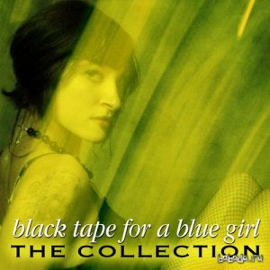 Black Tape For A Blue Girl - The Collection (2014)