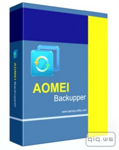 AOMEI Backupper Professional 2.0.2 Final