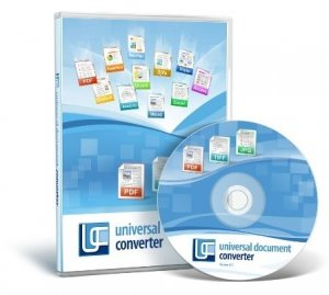 Universal Document Converter 6.4 (2014) РС