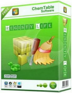 Registry Life 2.06 Rus/Eng + Portable