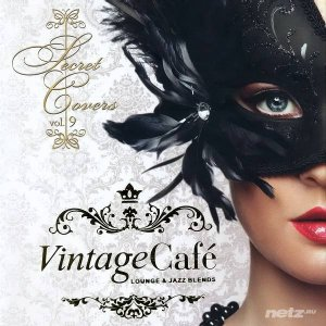 VA - Vintage Cafe 9 - Secret Covers 4CD (2014) FLAC