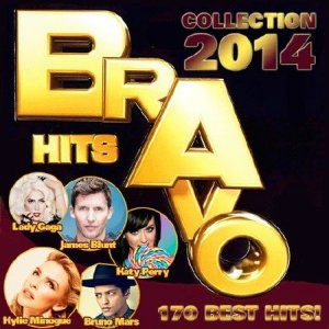 Bravo Hits Collection 2014