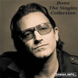 Bono - The Singles Collection (2014)