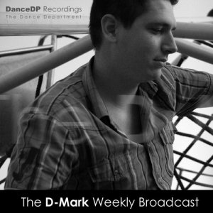 D-Mark - The Weekly Broadcast 033 (2014-09-24)
