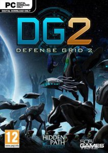 Defense Grid 2 (2014/RUS/ENG/MULTi8/RePack)