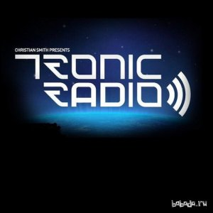 Christian Smith - Tronic Radio 113 (2014-09-25)