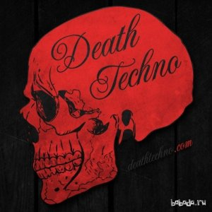 Death Techno - DTMIX 092 (2014-09-25)