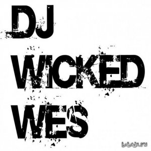 Dj Wicked Wes - Frequency 210 (2014-09-25)
