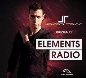 Jason Ross - Elements Radio 001 (2014-09-25)